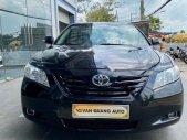 Bán Toyota Camry sản xuất năm 2007, màu đen, nhập khẩu, xe gia đình giá 460 triệu tại Hậu Giang