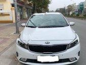 Bán Kia Cerato đời 2018, màu trắng giá cạnh tranh xe còn mới lắm giá 620 triệu tại Thái Bình