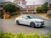 Bán Mercedes Benz C200 New- KM 100% TTB- Ưu đãi đặc biệt Tết 2020 - Xe giao ngay - LH: 0919 528 520 giá 1 tỷ 499 tr tại Tp.HCM