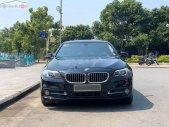 Xe BMW 5 Series 520i đời 2014, màu đen, nhập khẩu nguyên chiếc giá 1 tỷ 219 tr tại Hà Nội