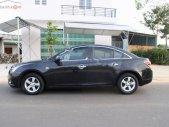 Cần bán Daewoo Lacetti SE đời 2009, màu đen, nhập khẩu   giá 258 triệu tại BR-Vũng Tàu
