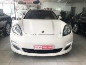 Bán xe Porsche Panamera đời 2010, màu trắng, xe nhập giá 1 tỷ 680 tr tại Hà Nội