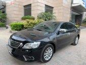 Cần bán xe Toyota Camry 2.4G sản xuất 2011, màu đen giá 618 triệu tại Tuyên Quang
