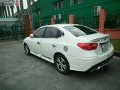 Cần bán lại xe Hyundai Avante 1.6 MT đời 2016, màu trắng giá 415 triệu tại Thái Bình