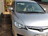 Bán ô tô Honda Civic 1.8 MT đời 2008, màu bạc xe gia đình giá 280 triệu tại Đồng Nai