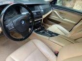 Cần bán gấp BMW 5 Series 523i sản xuất năm 2010, màu trắng, nhập khẩu nguyên chiếc, giá tốt giá 686 triệu tại Hà Nội