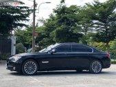 Cần bán xe BMW 7 Series 750Li 2013, màu đen, xe nhập giá 1 tỷ 390 tr tại Tp.HCM