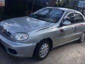 Bán xe Daewoo Lanos SX năm sản xuất 2004, màu bạc, giá tốt giá 95 triệu tại Lâm Đồng