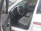 Bán ô tô Daewoo Lanos sản xuất 2003, màu trắng giá 80 triệu tại Tp.HCM