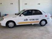 Bán xe Daewoo Lanos SX đời 2001, màu trắng giá cạnh tranh giá 75 triệu tại Bình Thuận