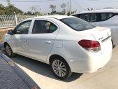 Bán nhanh chiếc Mitsubishi Attrage MT Eco, đời 2019, màu trắng, nhập khẩu nguyên chiếc - Hỗ trợ giao nhanh toàn quốc giá 375 triệu tại Tuyên Quang