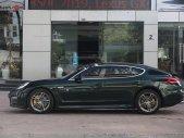Cần bán xe Porsche Panamera 4S sản xuất 2009, màu Jet Green Metallic cực độc, nhập khẩu giá 1 tỷ 880 tr tại Hà Nội