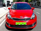 Bán Kia Rio 1.4 AT đời 2015, màu đỏ, nhập khẩu Hàn Quốc   giá 429 triệu tại Hậu Giang