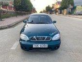 Cần bán lại xe Daewoo Lanos SX đời 2000, màu xanh lam giá 76 triệu tại Hà Nội