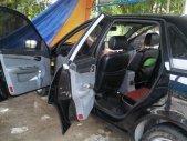 Cần bán Lifan 520 1.6 MT đời 2007, màu đen như mới giá 96 triệu tại TT - Huế