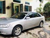 Cần bán gấp Hyundai Sonata 2.0 MT 2009 giá 350 triệu tại Yên Bái