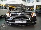 Cần bán Mercedes-Benz S Class 450L Luxury đời 2019, màu đen, xe nhập giá 4 tỷ 869 tr tại Tp.HCM