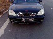 Cần bán gấp Daewoo Nubira II 1.6 đời 2003, màu đen, xe nhập giá 60 triệu tại Nam Định