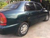 Cần bán xe Daewoo Lanos SX sản xuất 2002, màu xanh lam, xe gia đình giá 64 triệu tại Ninh Bình