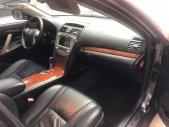Cần bán lại xe Toyota Camry 3.5 Q đời 2012, màu đen, giá chỉ 650 triệu giá 650 triệu tại Hải Phòng