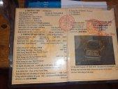 Cần bán gấp Daewoo Lanos 2004 giá 60 triệu tại Quảng Ngãi