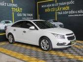Bán Chevrolet Cruze LTZ 1.8AT 2016, trả góp 70% giá 448 triệu tại Tp.HCM