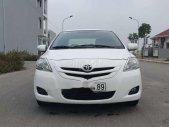 Bán xe Toyota Vios E sản xuất năm 2009, màu trắng giá cạnh tranh giá 225 triệu tại Hải Dương