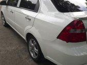 Cần bán Chevrolet Aveo sản xuất năm 2016, màu trắng, giá 328tr giá 328 triệu tại Tp.HCM