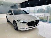 Hỗ trợ mua xe trả góp lãi suất thấp - Giao xe trước tết khi mua chiếc Mazda3 1.5L Luxury, sản xuất 2019, màu trắng giá 769 triệu tại Thái Bình