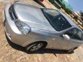 Bán xe cũ Daewoo Lacetti sản xuất năm 2011, màu bạc giá 205 triệu tại Đà Nẵng