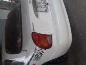 Cần bán lại xe Daewoo Lanos sản xuất 2006, màu trắng giá 100 triệu tại Tp.HCM