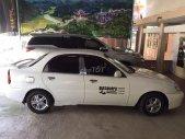 Cần bán lại xe Daewoo Lanos năm 2014, màu trắng giá 85 triệu tại Tây Ninh