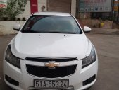 Xe Chevrolet Cruze Ltz đời 2013, màu trắng, giá chỉ 355 triệu giá 355 triệu tại Bình Dương