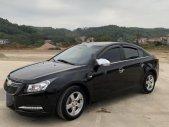 Bán Chevrolet Cruze MT sản xuất 2011, màu đen như mới, 275tr giá 275 triệu tại Phú Thọ