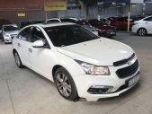 Bán ô tô Chevrolet Cruze LTZ 1.8AT năm sản xuất 2016, màu trắng giá 448 triệu tại Tp.HCM