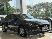 Mua xe Mazda - Rinh quà tẹt ga, Mazda 3 1.5 Luxury năm sản xuất 2019, màu đen giá 769 triệu tại Thái Bình