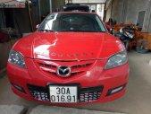 Bán Mazda 3 đời 2009, màu đỏ, nhập khẩu nguyên chiếc, giá tốt giá 355 triệu tại Yên Bái