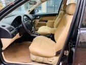 Bán Ford Mondeo 2.0 sản xuất 2004, màu đen, số tự động giá 190 triệu tại Hà Nội