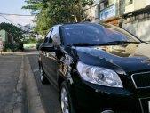 Bán Chevrolet Aveo sản xuất năm 2016, màu đen xe gia đình, 320tr giá 320 triệu tại Tp.HCM