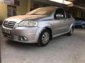 Cần bán Daewoo Gentra đời 2007, màu bạc, giá chỉ 135 triệu giá 135 triệu tại Hà Nội