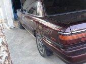 Bán ô tô Toyota Camry đời 1987, màu đỏ giá 75 triệu tại Tây Ninh