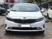 Bán ô tô Kia Cerato đời 2016, màu trắng, nhập khẩu, giá 565tr giá 565 triệu tại Hà Nội