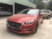 Cần bán lại xe Mazda 3 đời 2018, màu đỏ, 660tr giá 660 triệu tại Hà Nội