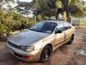 Cần bán lại xe Toyota Corona năm 1993, màu vàng, nhập khẩu nguyên chiếc số sàn giá 155 triệu tại Tây Ninh