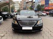 Cần bán Lexus LS 460 năm 2008, màu đen, nhập khẩu giá 1 tỷ 50 tr tại Hà Nội