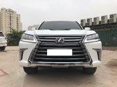 Bán Lexus LX570 Mỹ sản xuất 2018 đăng ký 2018 tên cá nhân xe đi 8000Km  giá 8 tỷ 600 tr tại Hà Nội