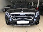 Bán Mercedes S400 Maybach sản xuất 2016 đăng ký 2017 tư nhân một chủ từ đầu  giá 5 tỷ 400 tr tại Hà Nội