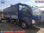 Xe Tải 7.3 Tấn Thùng 6 mét - Xe Hyundai 8 Tấn Thùng Bạt - Hyundai 120SL Đô Thành  giá 610 triệu tại Bình Dương