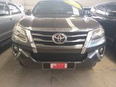Cần bán xe Toyota Fortuner V 4x2 đời 2017, màu xám, nhập khẩu chính hãng giá 1 tỷ 40 tr tại Tp.HCM