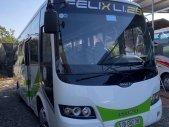 Bán xe Samco Felix 29 chỗ, sx 2013. biển TPHCM.  giá 650 triệu tại Tp.HCM